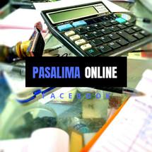 Logo @pasarlima
