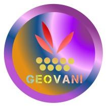 Logo Beras Geovani