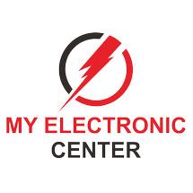 Logo My Electronic Center