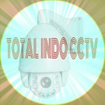 Logo TOTAL INDO CCTV