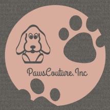 Logo PawsCouture