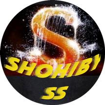 Logo shohiby store