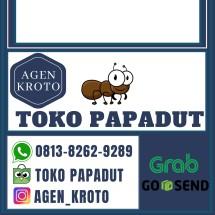 Logo Toko Papadut