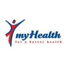Logo My Health