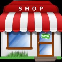 Logo ahmad yunaldi shop