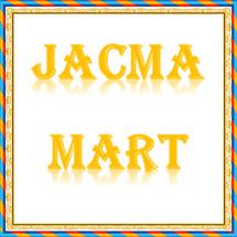 Logo Jacma Mart