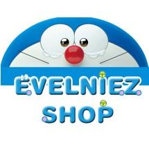 Logo Evelniez Shop