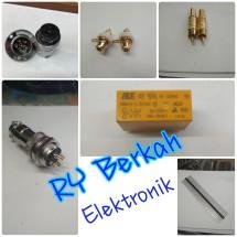 Logo RY Berkah Elektronik
