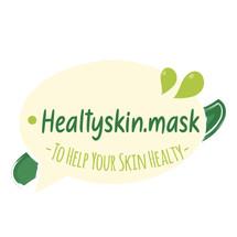 healtyskin.mask Logo