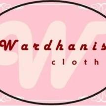 wardhanis cloth