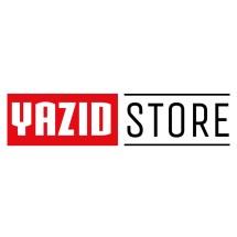 Logo YazidStore