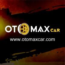Logo OTOMAX CAR