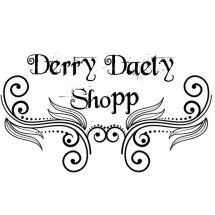 Logo derry daely shopp