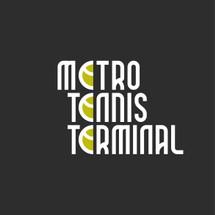 Logo Metro Tennis Terminal