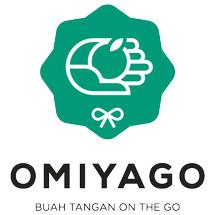 Logo omiyago