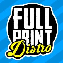 Full Print Distro