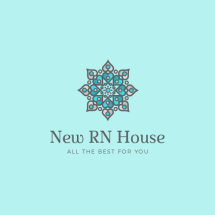 Logo New RN House