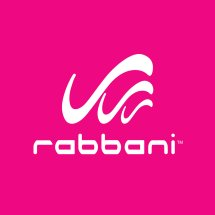 Logo Rabbani Official