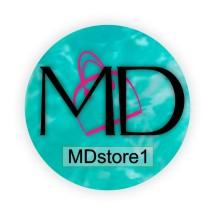 MDstore1 Logo