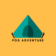 Logo POS ADVENTURE