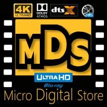 Micro Digital Store