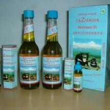 TaZmania Oil