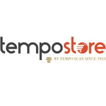Logo Tempo Store Official