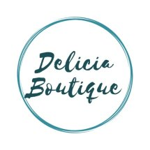 Logo delicia boutique