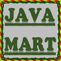 Logo Java_Mart
