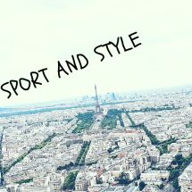 Logo Sport and Style