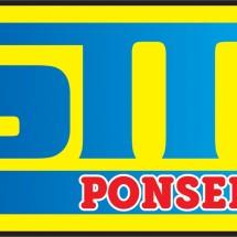 Logo SIANG MALAM PONSEL