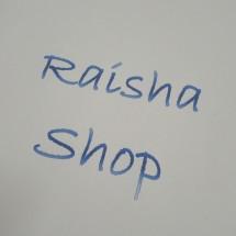 Raisha shop