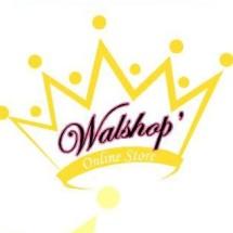 Logo Walshop'