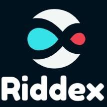 Logo riddex