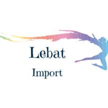 Logo Lebat Import