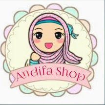 Logo Andifa Shop