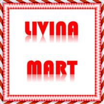 Logo Livina Mart