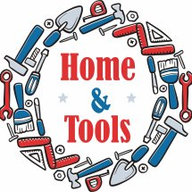 Home & Tools Logo