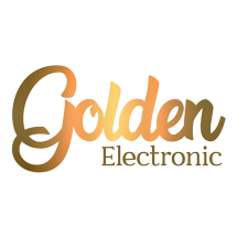 Goldenelectronic Logo