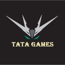 Logo Tata Games