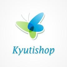 Logo Kyuti (Jakarta)