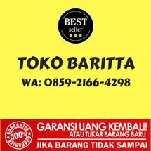 Logo Toko Baritta