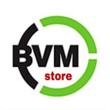 Logo BVMStore