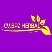 Logo cvbpz herbal