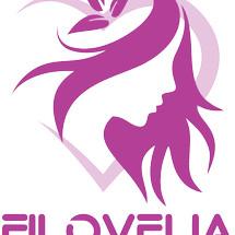 Logo FiLovelia Online Shop