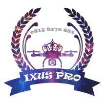 Logo ixuspro
