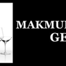 Logo Makmur Jaya Gelas