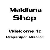 Logo maidianashop