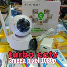 Logo TURBO CCTV