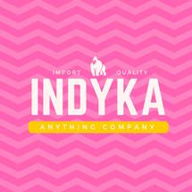 Logo Indyka Store